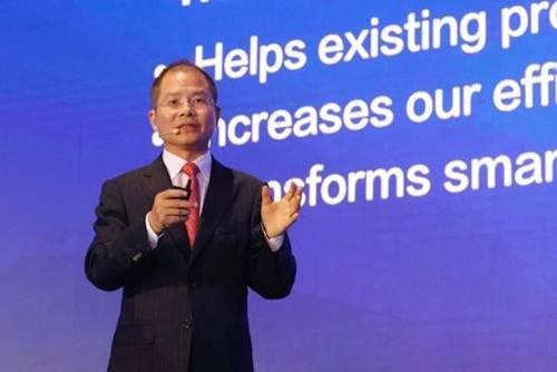 華為:塑造雲時代,共啟數位化之路