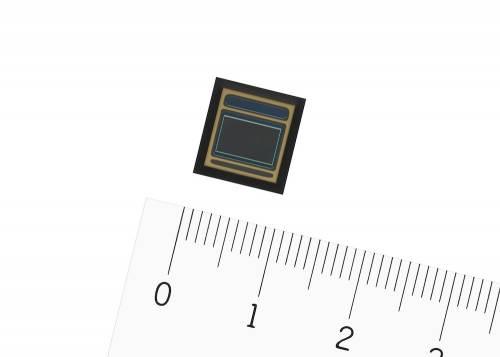 Sony發表業界首創汽車攝影機專用 高感光度IMX390CQV感光元件
