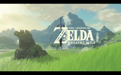 遊戲賣得比主機還多 薩爾達:荒野之息銷售數量超越Nintendo Switch