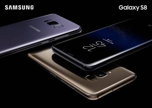 三星 Galaxy S8 S8+ 預購再創秒殺新紀錄