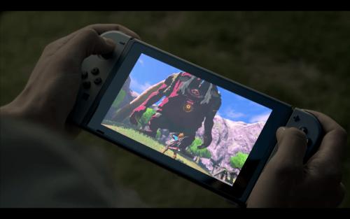 專為兒童設計?傳任天堂打算推出Nintendo Switch mini