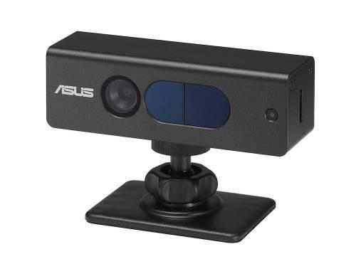 華碩推出新一代3D體感偵測機 ASUS Xtion 2