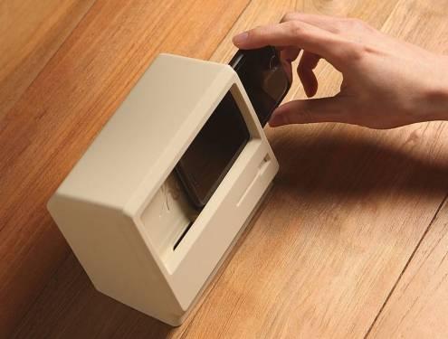 這不是老麥 Macintosh 它是 iPhone7