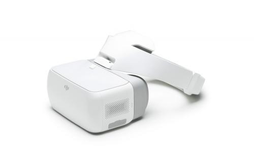 感受空中飛翔的視覺快感 DJI Goggles飛行眼鏡即日起正式開賣