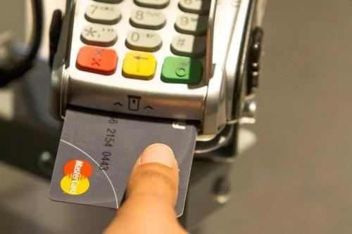 MasterCard萬事達卡導入指紋辨識器 將提供更安全便利的結賬程序