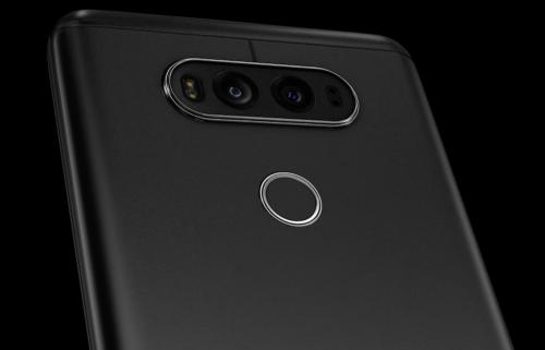 傳LG V30將使用高通S835與OLED曲面螢幕