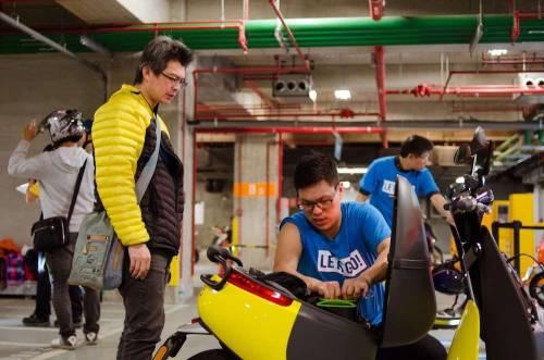 Gogoro領先業界推出延長保固方案 指定車種限時均一價 優惠實施中