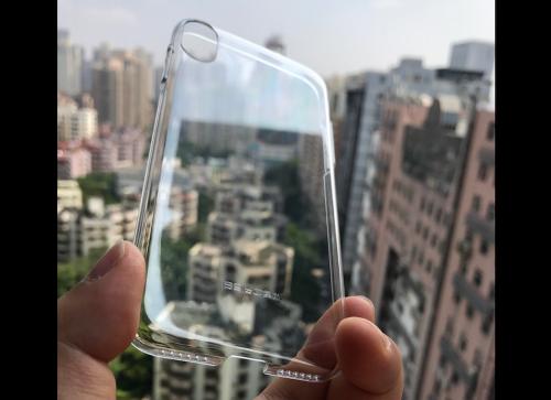 iPhone 8保護殼曝光 外型設計或許已經定案