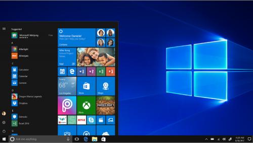 微軟推出Windows 10 S作業系統 將提供師生舒適安全的學習環境