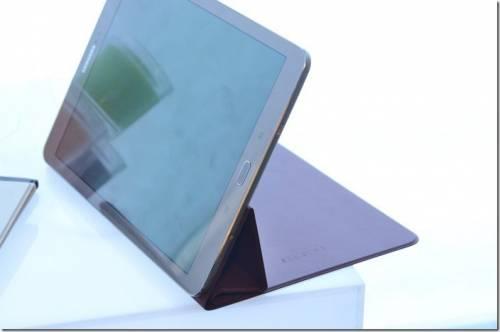 最輕最薄 Samsung Galaxy Tab S2 登場 全新比例更好閱讀