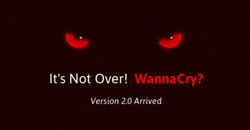 還沒結束 傳完美版WannaCry 2.0將展開第二波攻擊