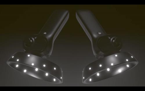 微軟首款VR開發套件已開放預定 預計今年夏季發布