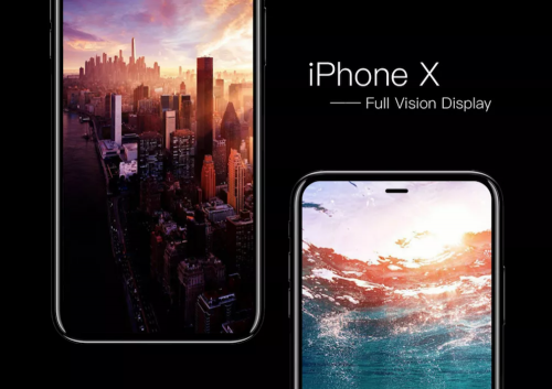 iPhone 8售價與容量曝光 將有可能突破三萬大關