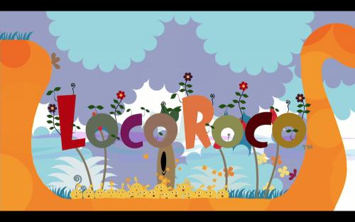 LocoRoco樂克樂克重製版 將於6月22日在PS4平台登場