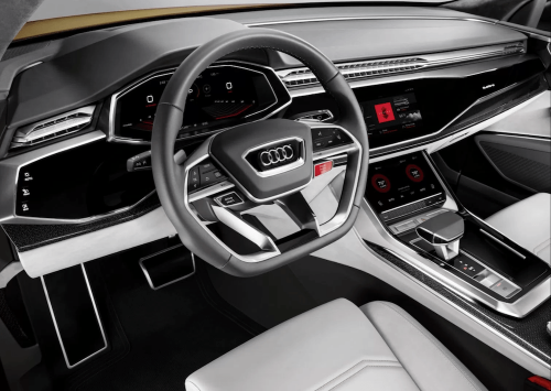 Google I O 2017開展前夕 Google宣布Audi及Volvo將導入Android Auto