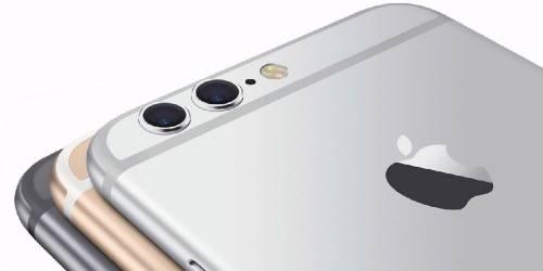 Apple 開始為 iPhone 7 plus 測試雙鏡頭