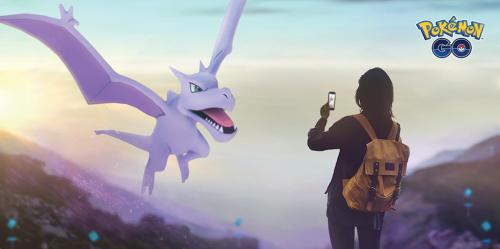 Pokemon GO精靈寶可夢GO驚奇冒險週即將開始