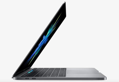 傳蘋果打算小幅提升MacBook產品線 應對微軟近期攻勢