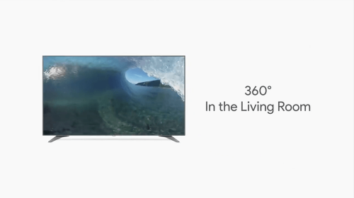 YouTube將新增360 in Living Room 與 Super Chat功能