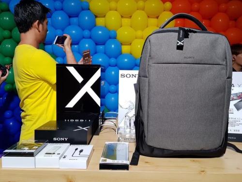 Xperia XZ Premium預售成績告捷 5 19開賣16分鐘霸氣完售 台灣下周正式到貨