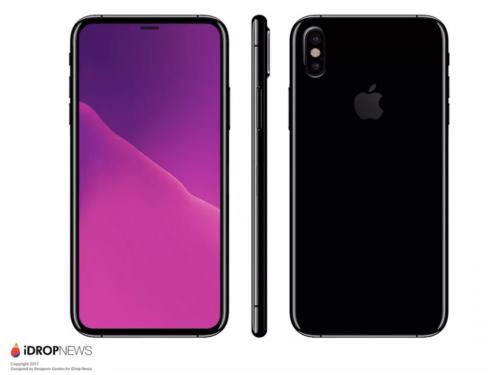iPhone 8尚未發表 傳三星已拿到iPhone 9 OLED面板訂單