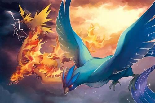 Pokemon GO精靈寶可夢GO 傳說寶可夢將提前至今夏出現?