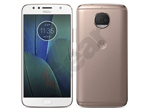 Moto首款雙鏡頭手機 Moto G5s Plus曝光