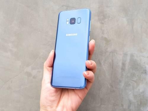 Galaxy S8冰湖藍新色 26日起正式開賣