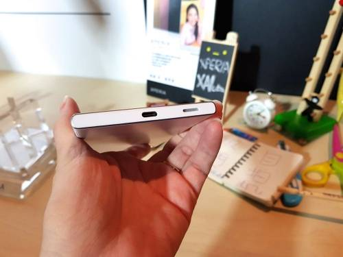 Sony Xperia XA1 Ultra 放閃自拍機 即日起開賣