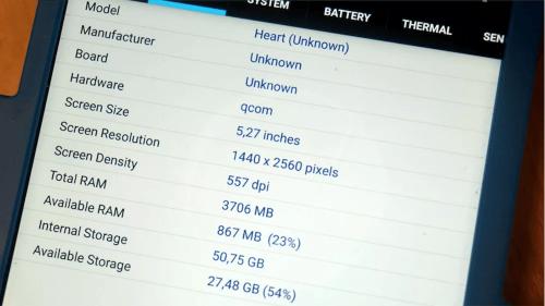 Nokia 9 效能跑分曝光 可望超越 Galaxy S8
