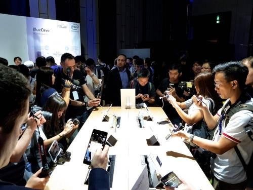 ASUS ZenFone AR 台灣亮相
