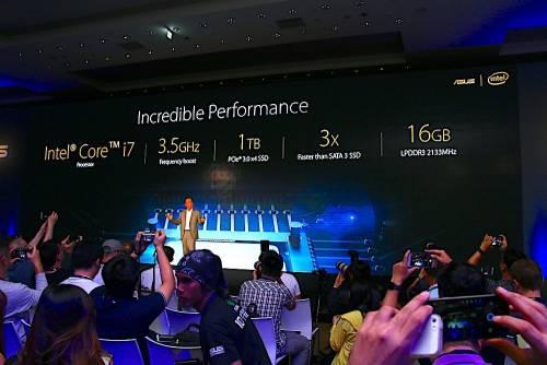 ASUS 推出三款全新 ZenBook 系列筆電 Flip S 3 Deluxe 與 Pro