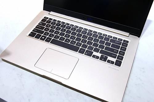 動手玩 ASUS VivoBook S VivoBook Pro