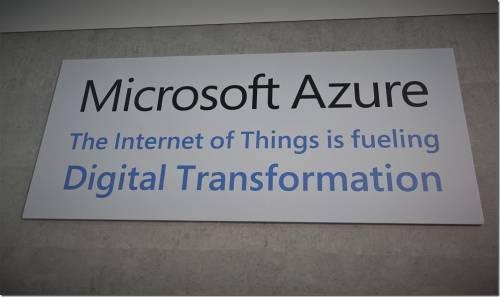 計程車新手也可賺飽飽 Microsoft Azure 幫你找到好的載客點