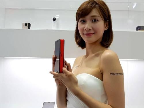 新創品牌 NEXSTGO 將讓手機 筆電走向客製化