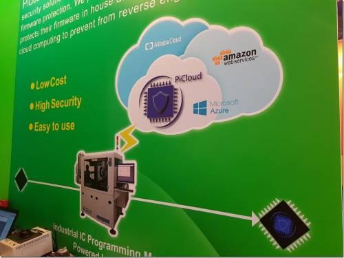 尚承科技 芯安云 致力保護你的創意 讓晶片設計不再被盜用