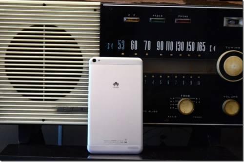 突破平板範疇 華為 MediaPad X2 推出強大拍照功能平板