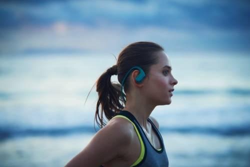 藍牙耳機隨身聽合一 Sony Walkman NW-WS623在台發表