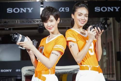 極速 Sony α9 見證數位攝影時代新紀元