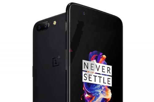 性能怪獸 OnePlus 5 將於6月底發表亮相