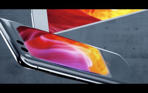 採用四曲面3D玻璃設計 小米 6 預計6月底在台上市