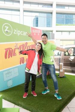 共享經濟再一例 全球最大共享汽車平台 Zipcar 登台
