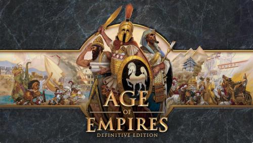 4K高畫質 世紀帝國-終極版 開放Beta測試 預計今年底登場
