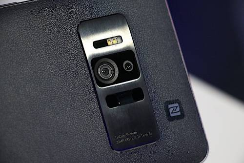 首款具備8GB RAM並支援Google Tango Daydream手機 ASUS ZenFone AR 在台上市