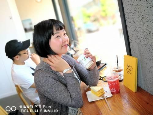 HUAWEI P10 Plus 閱讀時尚文藝之都韓國大邱 專屬女子的盛夏旅行