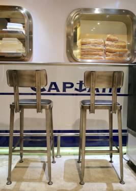 台北信義區美食 CAPTAIN LOBSTER 龍蝦堡 不用辦桌照樣能吃到整隻龍蝦