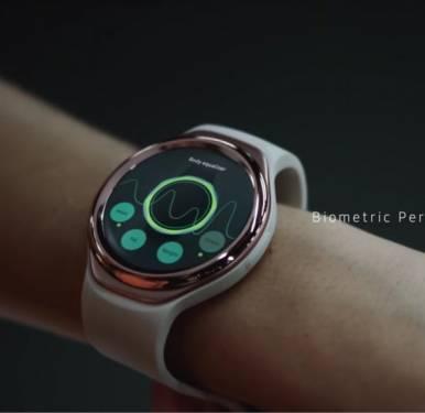 Samsung似將推出穿戴式健康偵測器 SM-R150