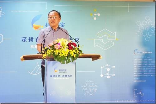 台灣最在地 科技專案 34 項科專成果大高雄亮相
