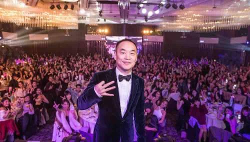 看準台灣直播市場 M17 Entertainment 為 17 Show 投下三千萬節目資金