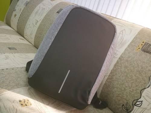 讓偷兒無機可趁 XD-Design 終極安全繽紛防盜後背包